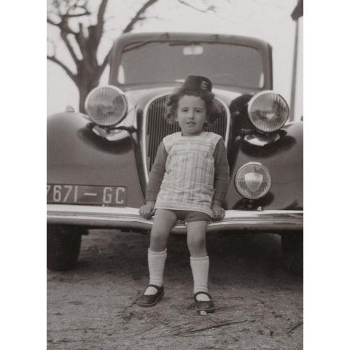 Photo d'époque automobile n°05