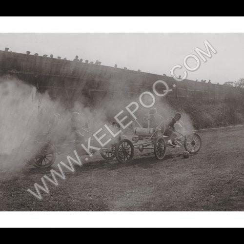 Photo d'époque automobile n°37 - photographe Victor Forbin