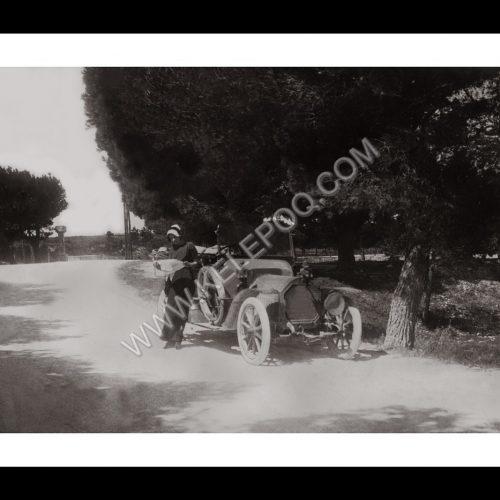 Photo d'époque automobile n°54