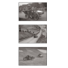 Photo d'époque Cycles Triptyque n°38 - Victor Forbin