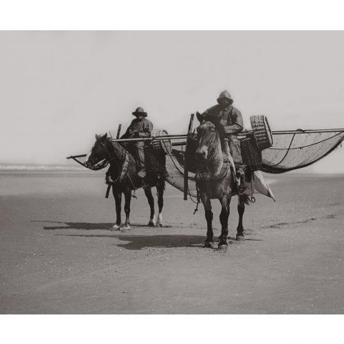 Photo d'époque Equitation n°27