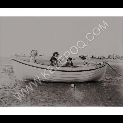 Photo d'époque mer n°17