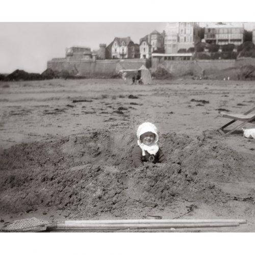 Photo d'époque mer n°18