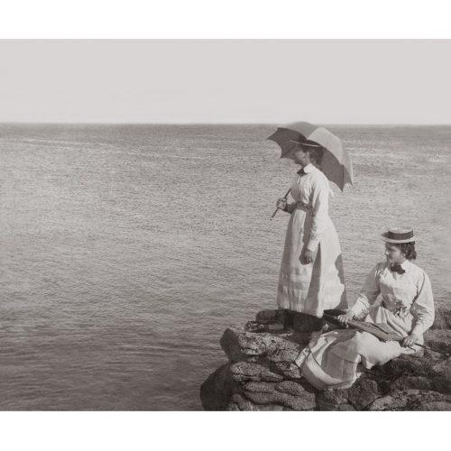 Photo d'époque mer n°22