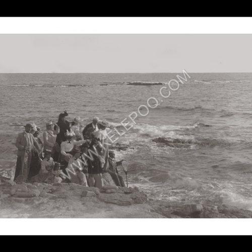 """Photo d""""époque mer n°24"""