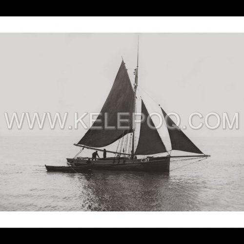 Photo d'époque mer n° 41