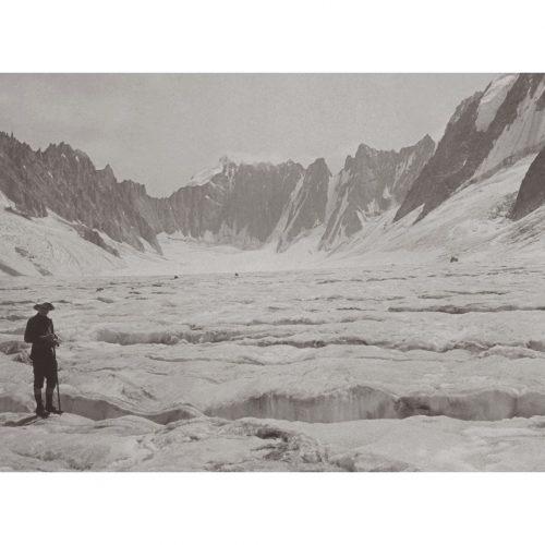 Photo d'époque montagne n°50