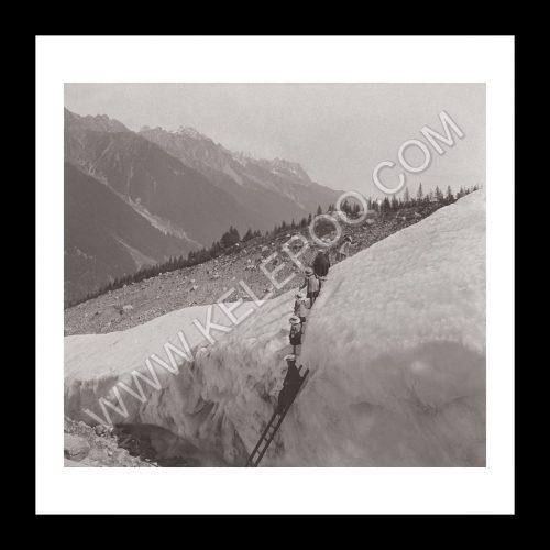Photo d'époque montagne n°56