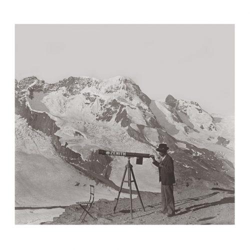Photo d'époque montagne n°59