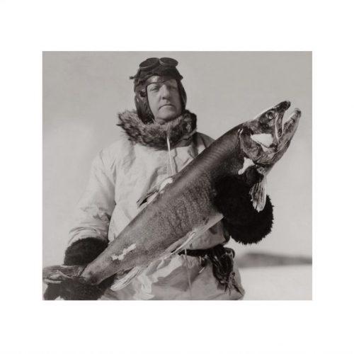 Photo d'époque pêche n°28