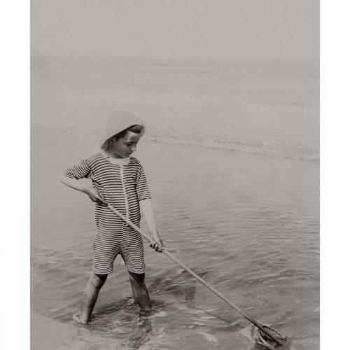 Photo d'époque pêche n°46