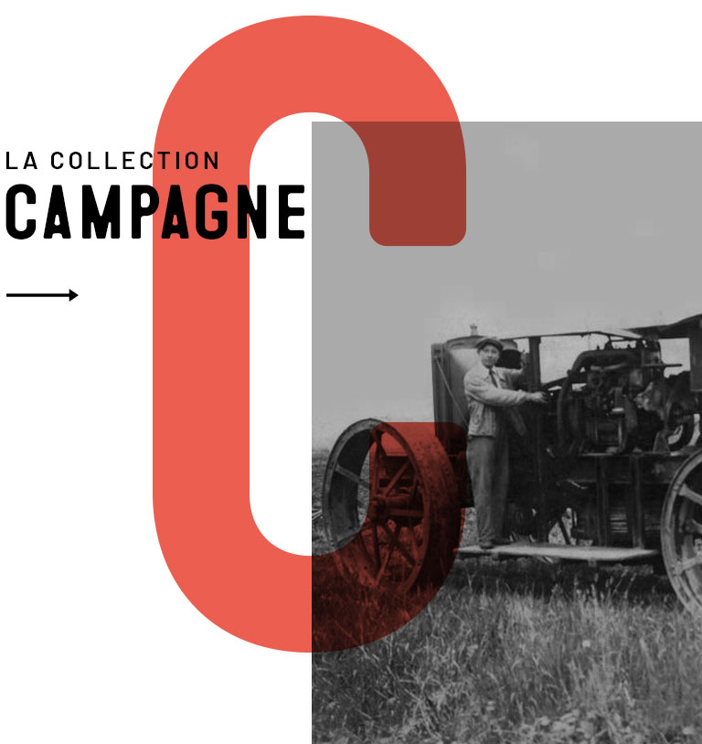 Collection Campagne