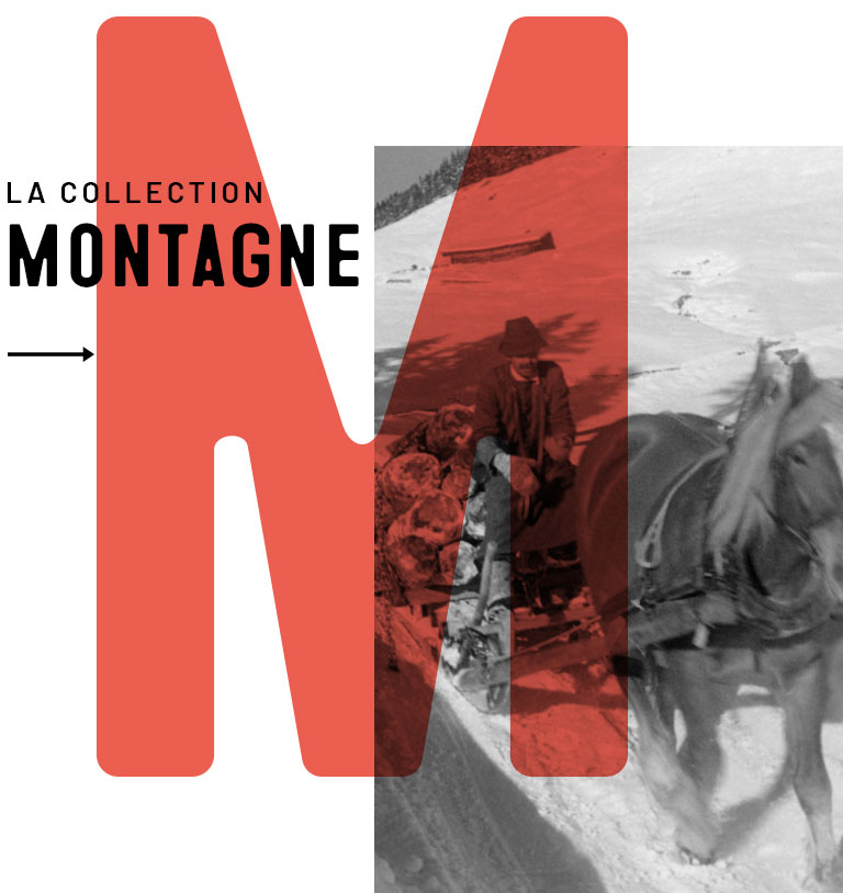 collection montagne