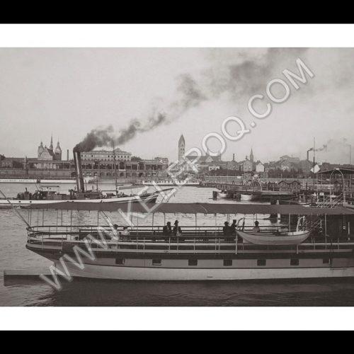 Photo d'époque Cologne n°02 - quartier Deutz