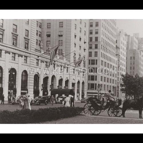 Photo d'époque New-York n°01 - 1939