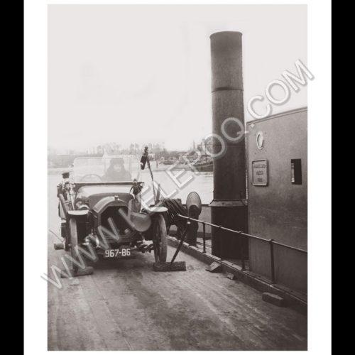 Photo d'époque Automobile n°65