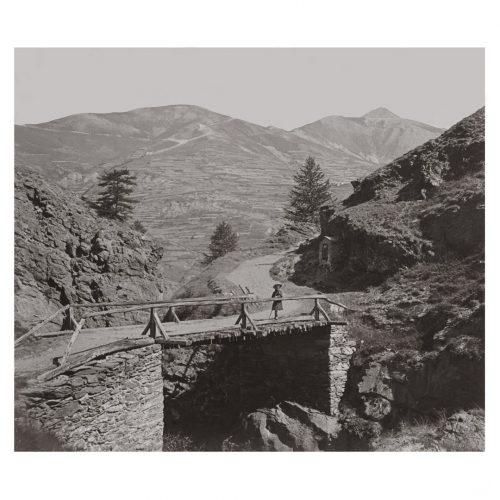 Photo d'époque montagne n°04