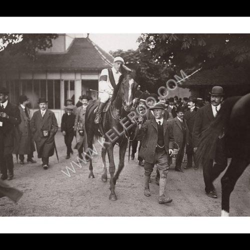 Photo d'époque Equitation n°49 - Prix du Président de la République (60x90)