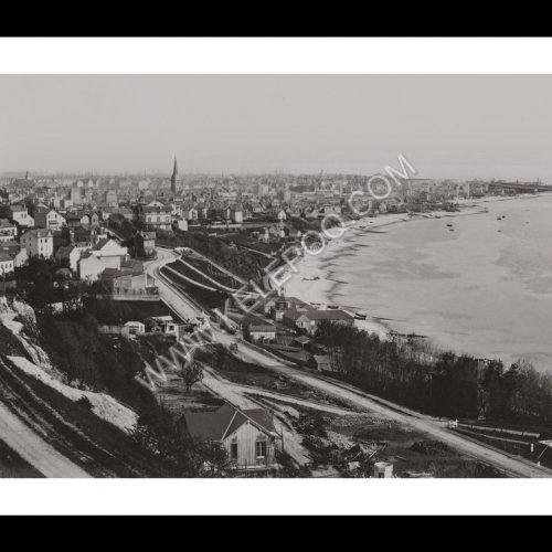 Photo d'époque Le Havre n°02 - vue générale