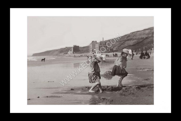 Photo d'époque mer n°56
