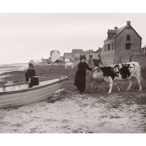 Photo d'époque Mer n°65 - Plages du Nord
