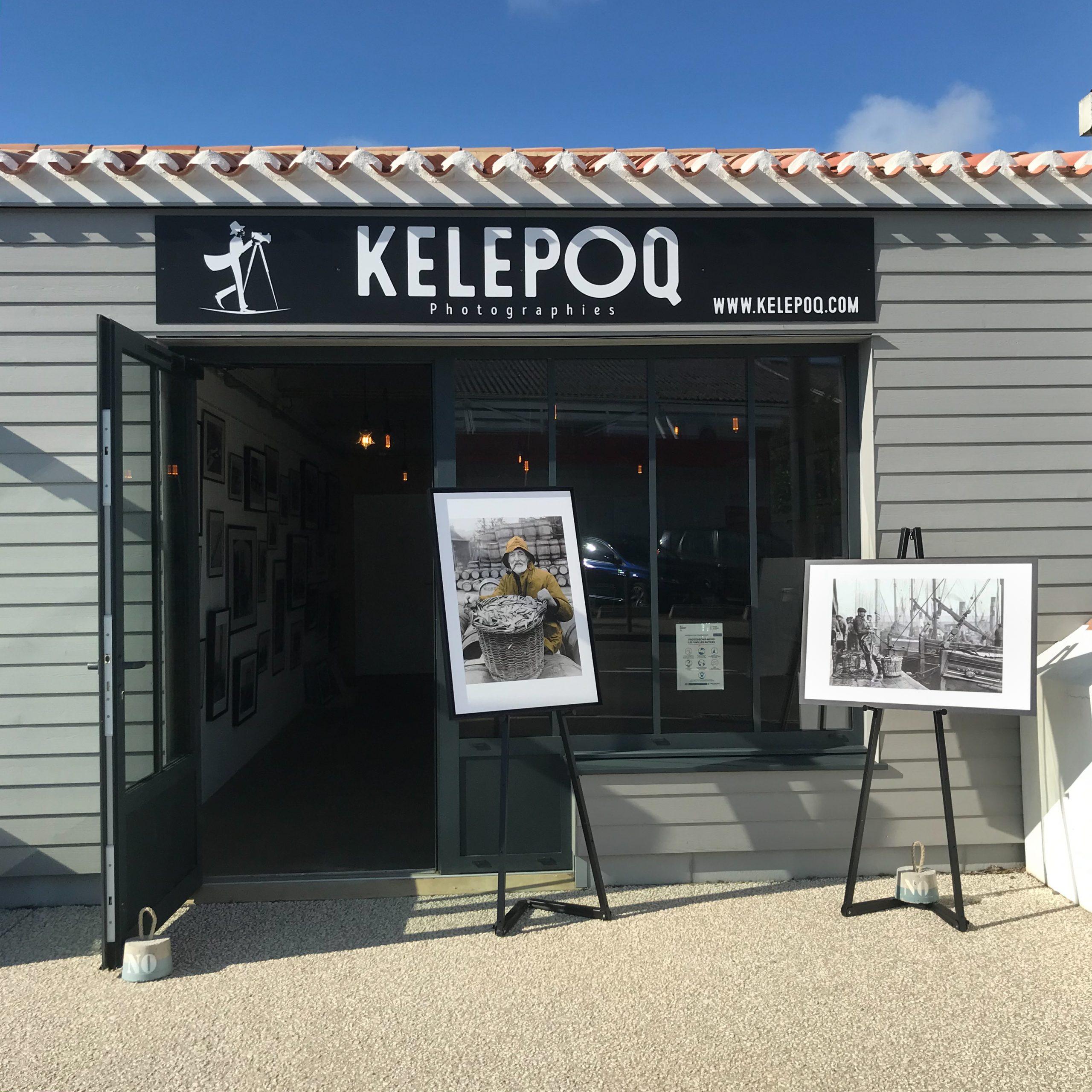 Boutique éphémère à Noirmoutier pour l'été